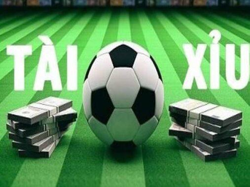 Tài Xỉu trong bóng đá là gì? Những mẹo đánh tài xỉu hay