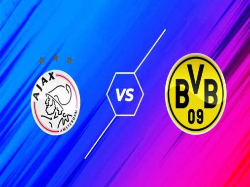 Nhận định bóng đá Ajax vs Borussia Dortmund 02h00 ngày 20/10