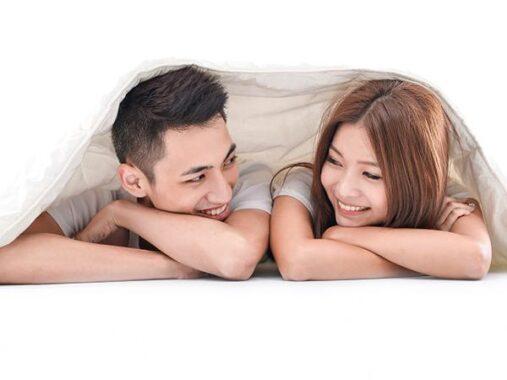 Nằm mơ thấy quan hệ đánh con gì có ý nghĩa gì may mắn