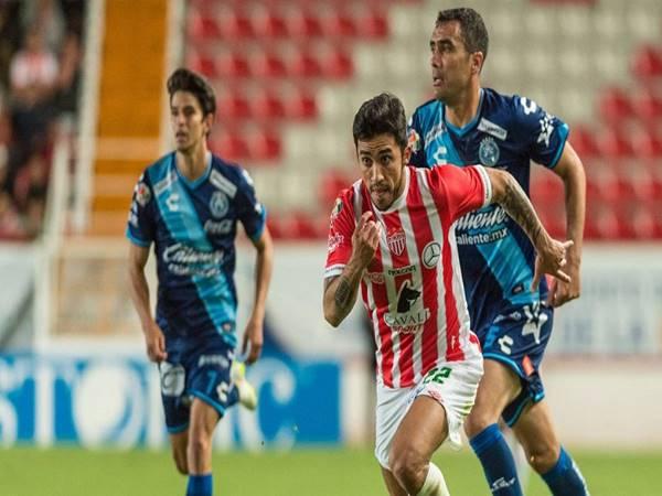 Nhận định bóng đá Necaxa vs Puebla, 7h00 ngày 16/10