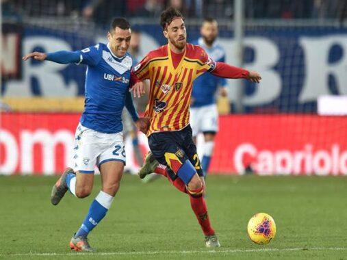 Nhận định Brescia vs Lecce, 23h00 ngày 28/10