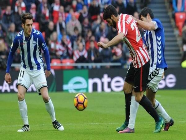 Nhận định trận đấu Athletic Bilbao vs Alaves (2h00 ngày 2/10)