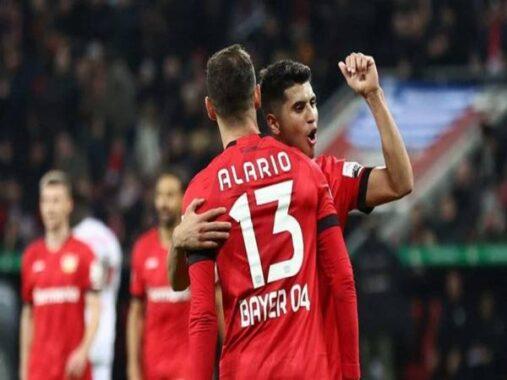 Nhận định trận đấu Real Betis vs Leverkusen (23h45 ngày 21/10)